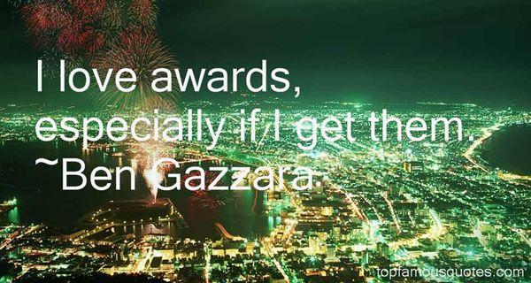 Ben Gazzara Quotes