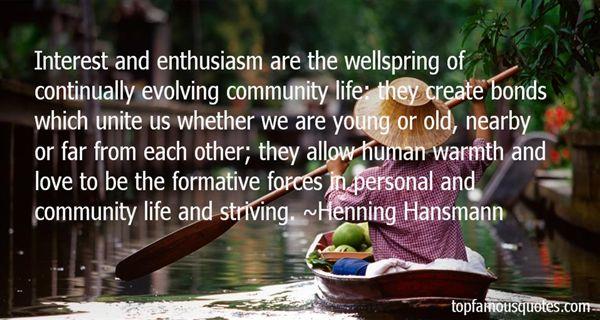 Henning Hansmann Quotes