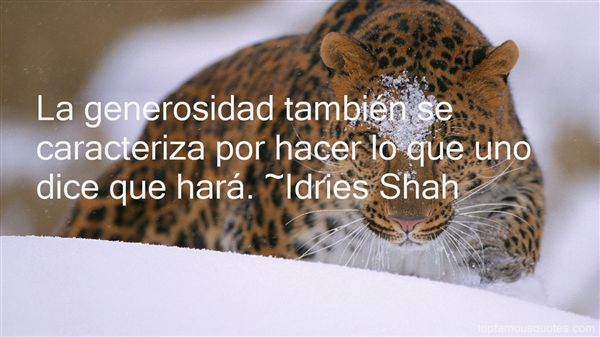 Idries Shah Quotes