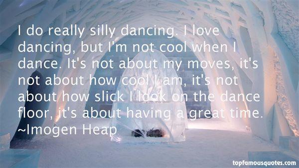 Imogen Heap Quotes