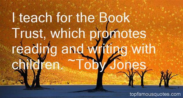 Toby Jones Quotes