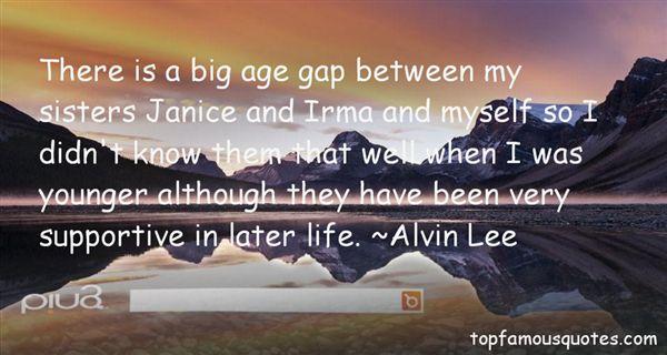 Alvin Lee Quotes
