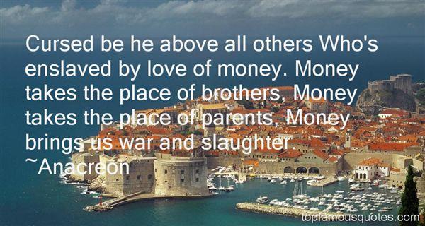 Anacreon Quotes