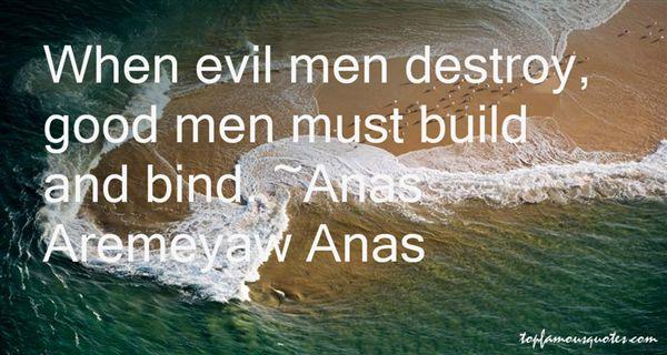 Anas Aremeyaw Anas Quotes