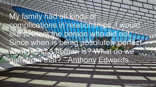 Anthony Edwards Quotes