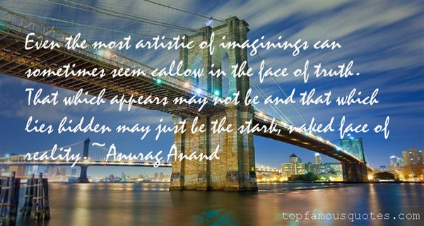 Anurag Anand Quotes