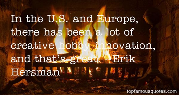 Erik Hersman Quotes
