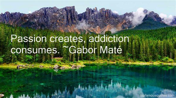 Gabor Maté Quotes