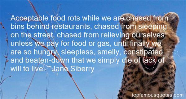 Jane Siberry Quotes