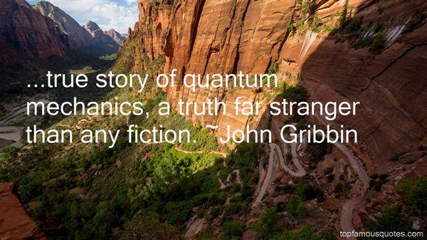 John Gribbin Quotes