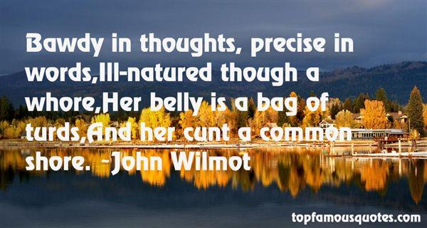 John Wilmot Quotes