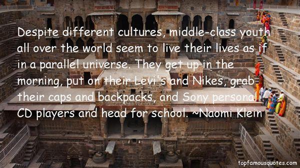 Naomi Klein Quotes