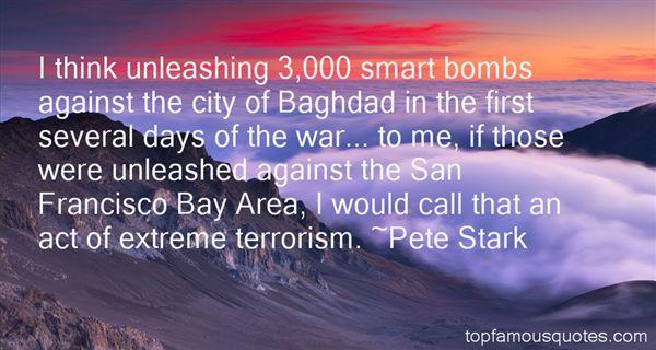 Pete Stark Quotes
