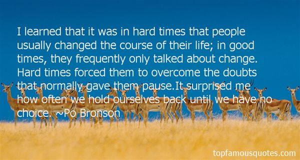Po Bronson Quotes