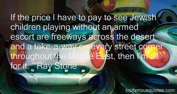 Ray Stone Quotes