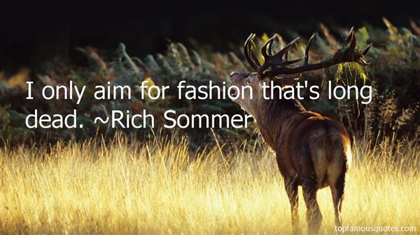 Rich Sommer Quotes