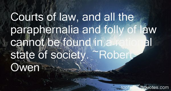 Robert Owen Quotes Top Famous Quotes And Sayings By