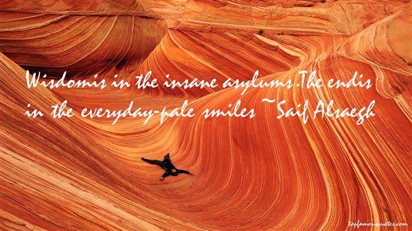 Saif Alsaegh Quotes