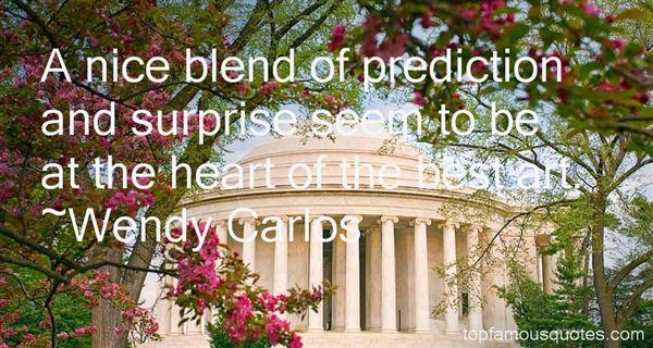 Wendy Carlos Quotes