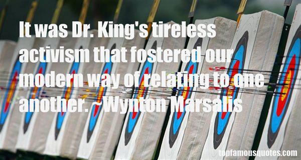 Wynton Marsalis Quotes
