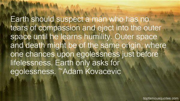 Adam Kovacevic Quotes