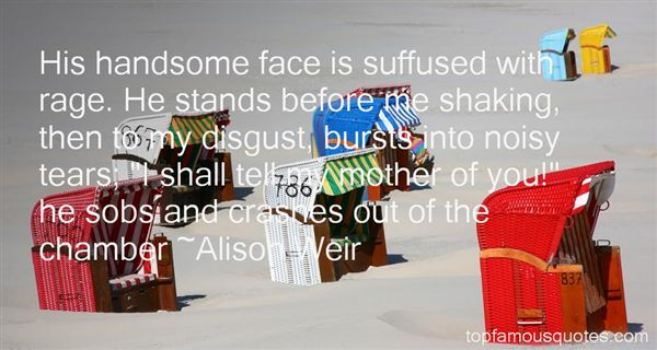 Alison Weir Quotes
