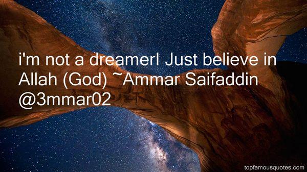 Ammar Saifaddin @3mmar02 Quotes