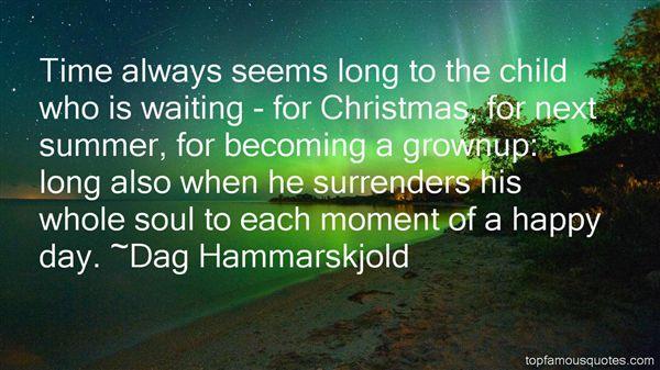 Dag Hammarskjöld Quotes