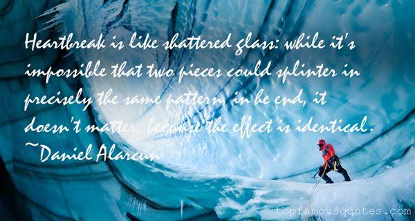 Daniel Alarcón Quotes