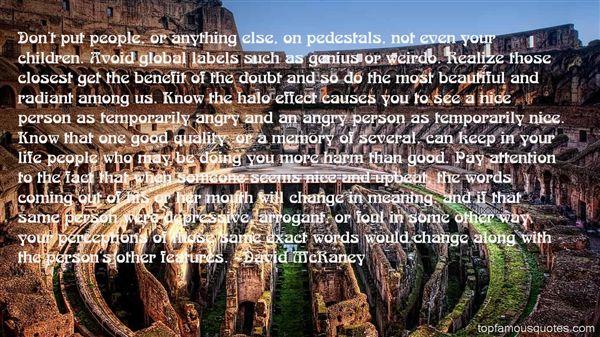 David McRaney Quotes