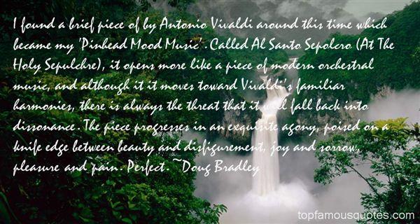 Doug Bradley Quotes