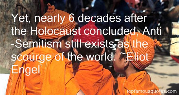 Eliot Engel Quotes