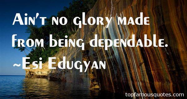 Esi Edugyan Quotes