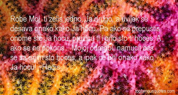 Hadis Quotes