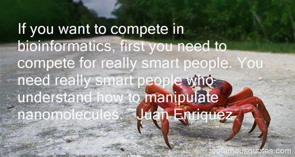 Juan Enriquez Quotes