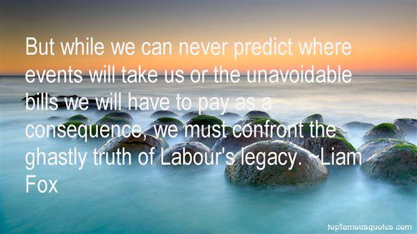 Liam Fox Quotes