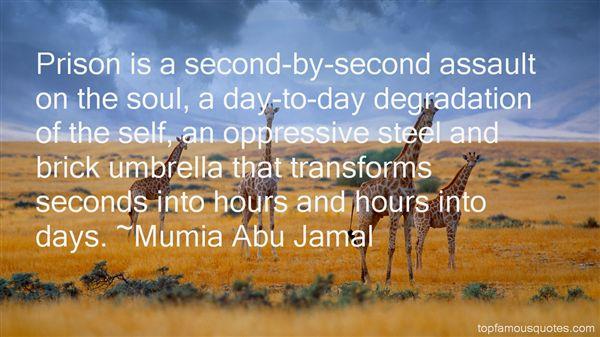 Mumia Abu Jamal Quotes
