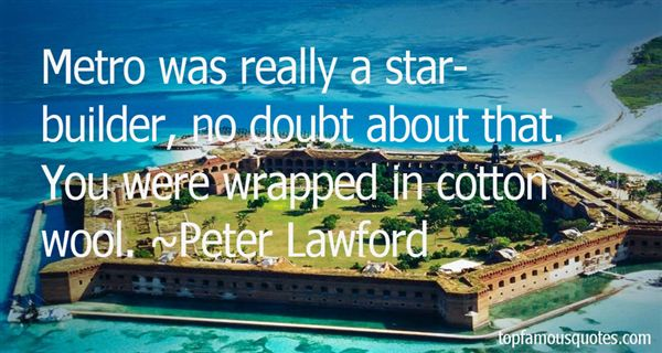Peter Lawford Quotes