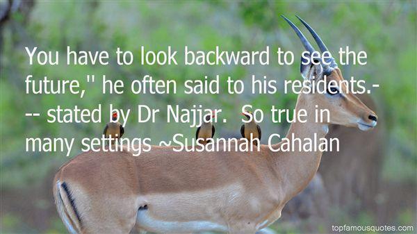 Susannah Cahalan Quotes