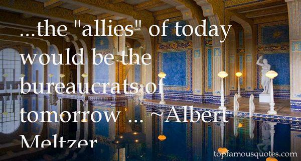 Albert Meltzer Quotes