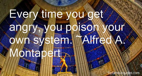 Alfred A. Montapert Quotes