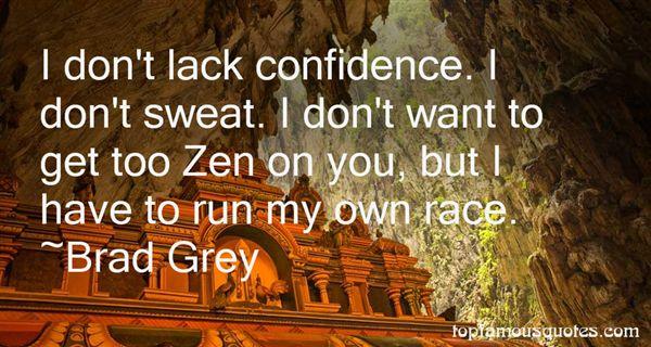 Brad Grey Quotes