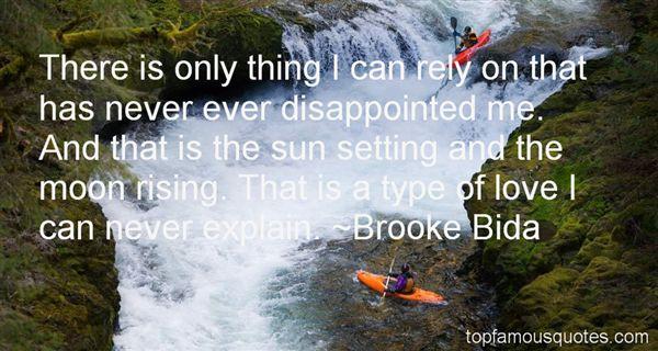 Brooke Bida Quotes