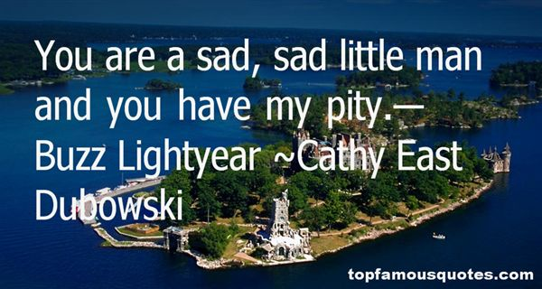 Cathy East Dubowski Quotes