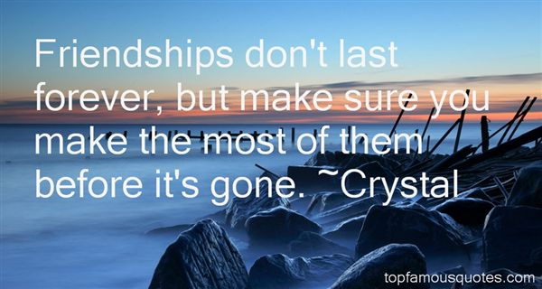 Crystal Quotes