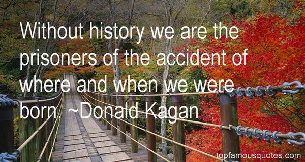 Donald Kagan Quotes