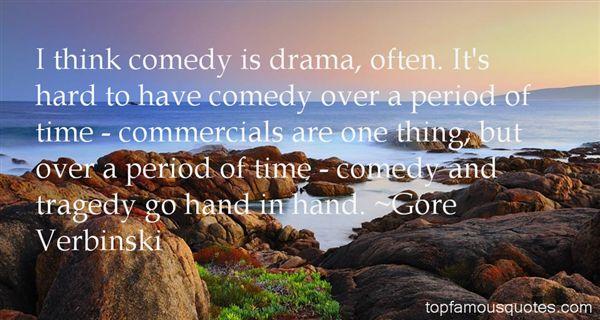 Gore Verbinski Quotes