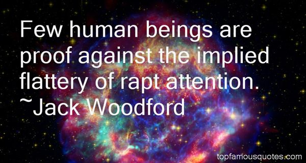Jack Woodford Quotes