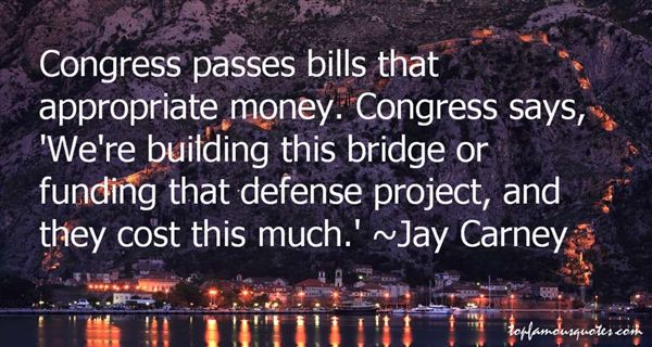 Jay Carney Quotes