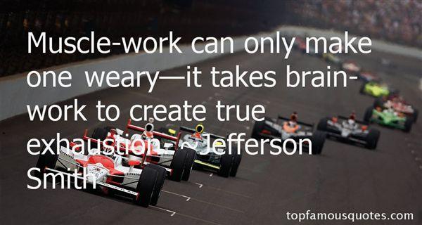 Jefferson Smith Quotes